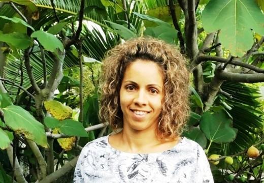 Amandine Lapaix / Présidente de la Commission Féminines au Comité de La Réunion