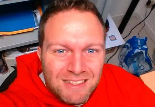 Antony Bossy / Responsable du Pôle Jeunes de l'US Orthez Rugby