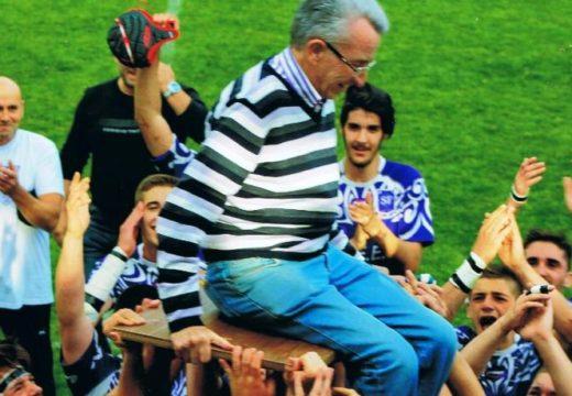 Jacques Cancel / Un aller-retour Pézenas-Lavaur… Pour une épopée de rugby !